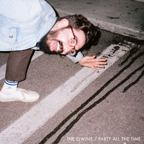 Party All the Time by The Elwins