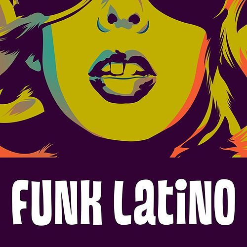 Funk Latino de Various Artists