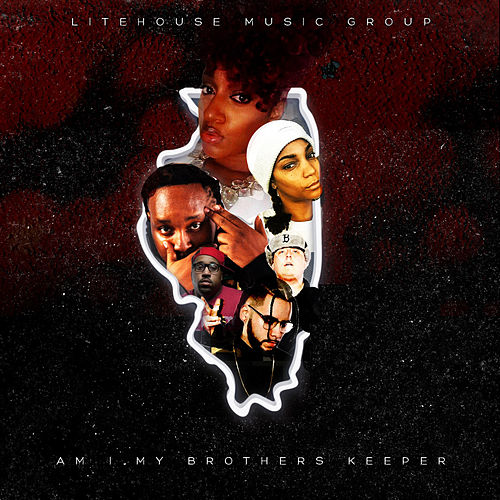 Am I My Brothers Keeper by TSO