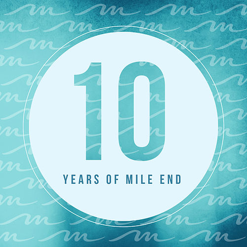 10 Years of Griffintown de Various Artists