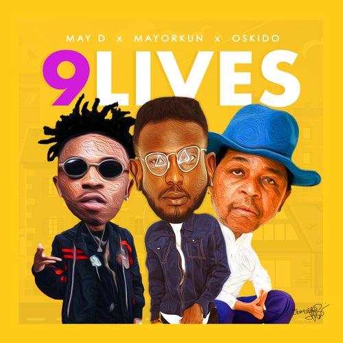 9 Lives di May D