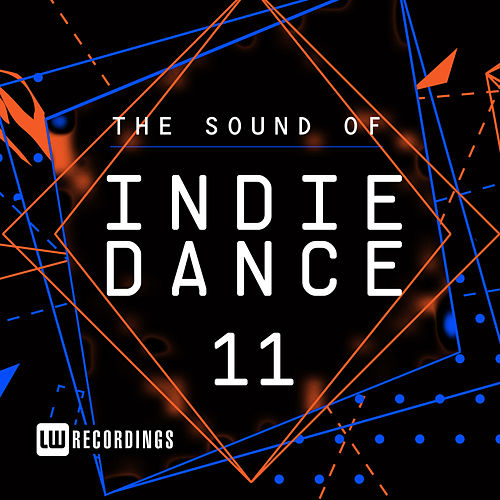 The Sound Of Indie Dance, Vol. 11 - EP von Various Artists