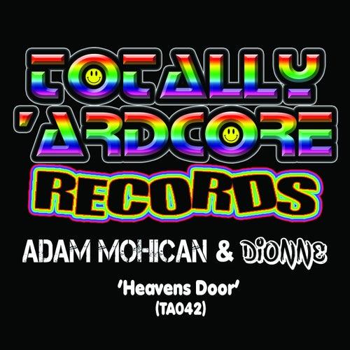Heaven's Door by Adam Mohican