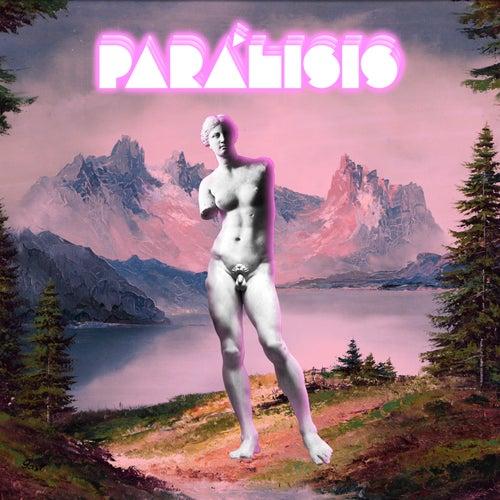 Parálisis by Monterrosa