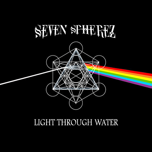 Light Through Water by Seven Spherez