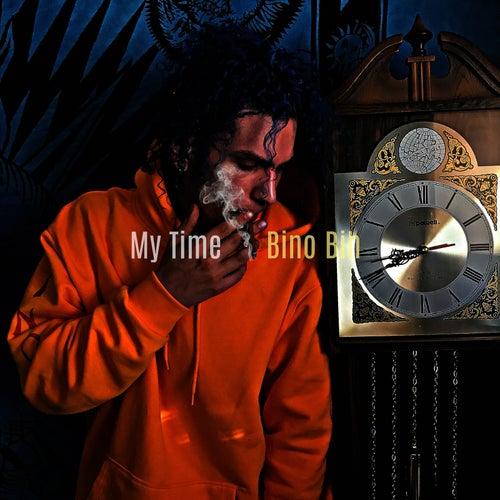 My Time by Bino Bih