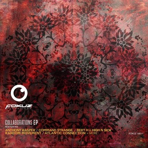 Collaborations EP de Various Artists