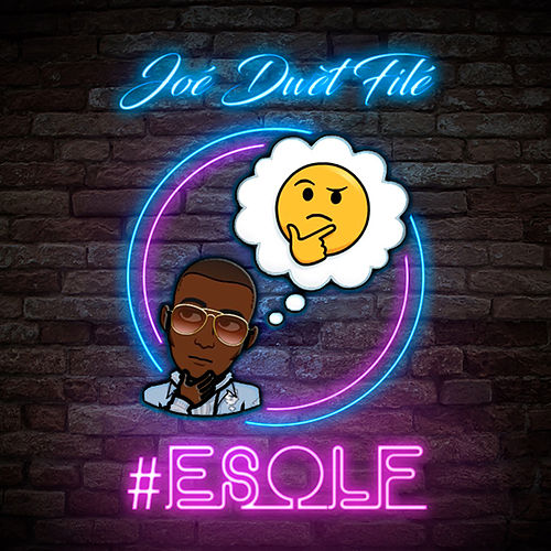 #Esolf by Joé Dwet Filé