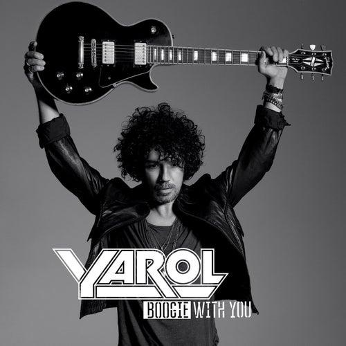 Boogie With You de Yarol