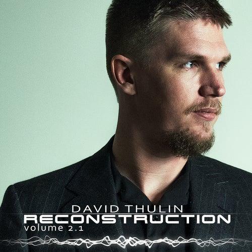 Reconstruction (Vol. 2.1) de David Thulin