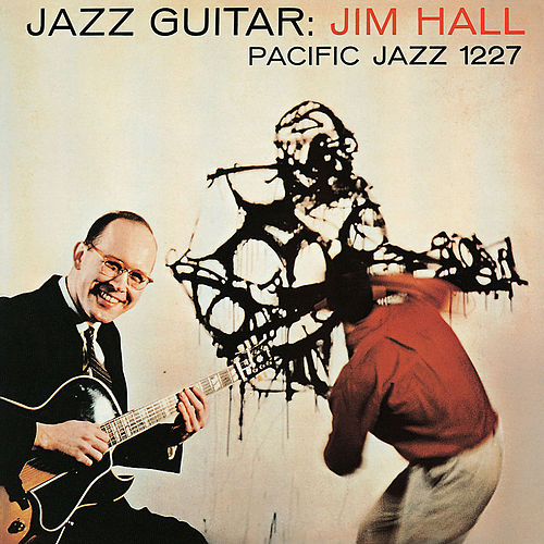 Jazz Guitar de Jim Hall