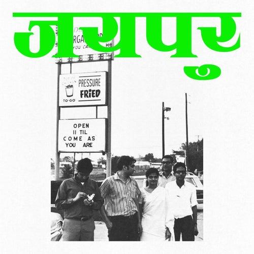 Jaipur de Mr Twin Sister