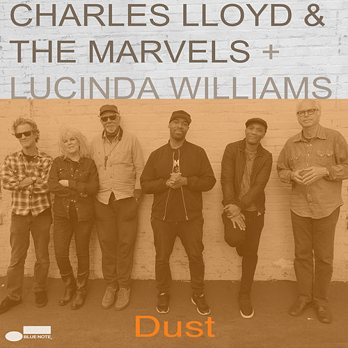 Dust by Charles Lloyd