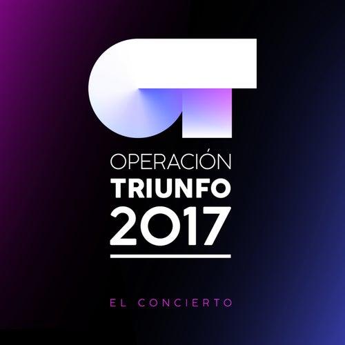 Operación Triunfo 2017 / El Concierto (En Directo En El Palau Sant Jordi / 2018) de Operación Triunfo 2017