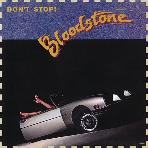 Don't Stop de Bloodstone