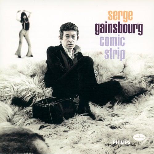 Comic Strip de Serge Gainsbourg