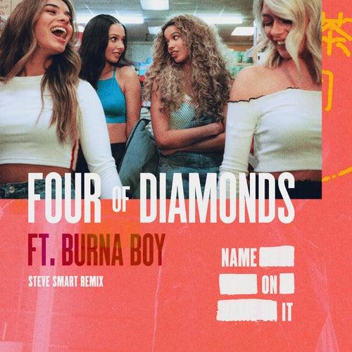 Name On It (Steve Smart Remix) de Four Of Diamonds