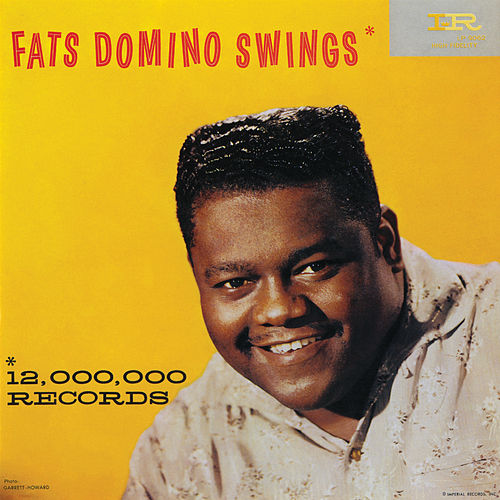Fats Domino Swings van Fats Domino