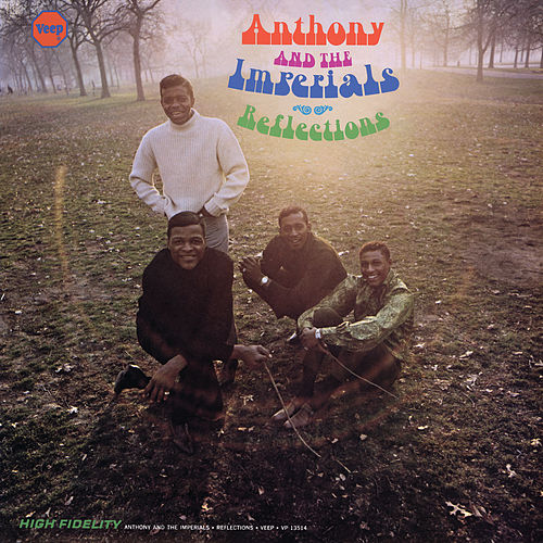 Reflections de Little Anthony and the Imperials