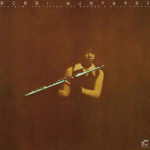 Flute-In de Bobbi Humphrey