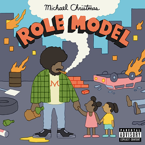 Role Model von Michael Christmas