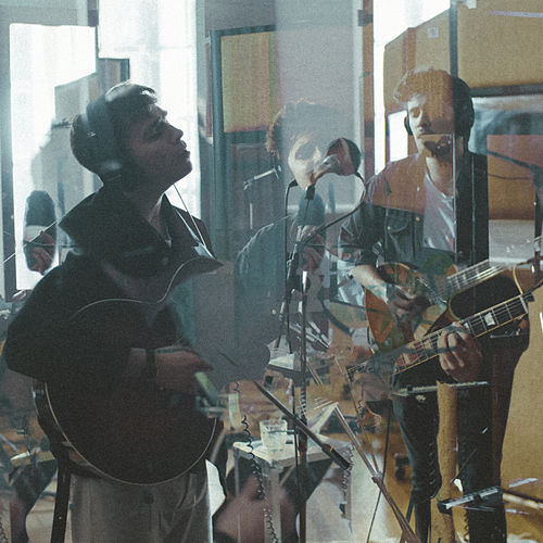 Live From RAK Studios (Live From RAK Studios) by Aquilo