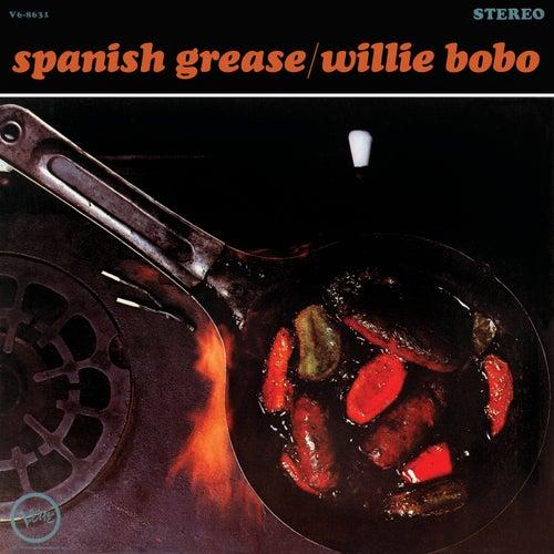 Spanish Grease de Willie Bobo
