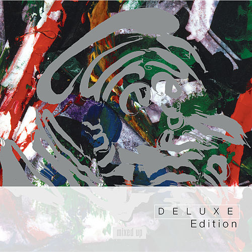 Mixed Up (Remastered 2018 / Deluxe Edition) de The Cure
