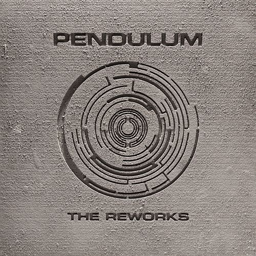 The Reworks de Pendulum