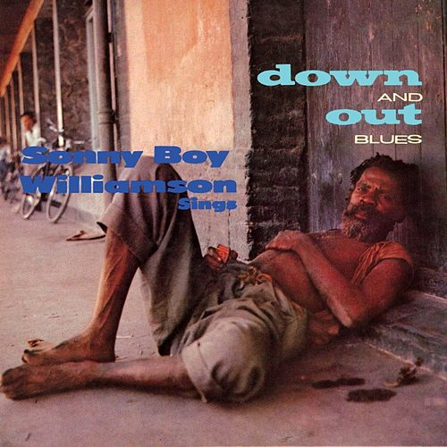 Down and Out Blues de Sonny Boy Williamson