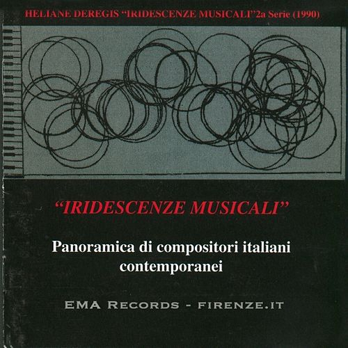 Iridescenze musicali by Various Artists
