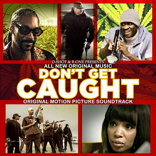 Don't Get Caught de Various Artists