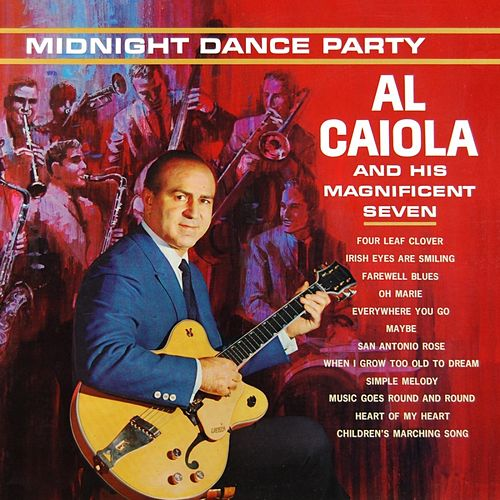 Midnight Dance Party by Al Caiola