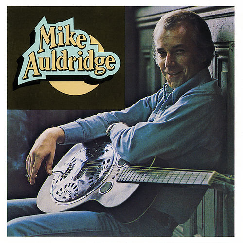 Mike Auldridge by Mike Auldridge