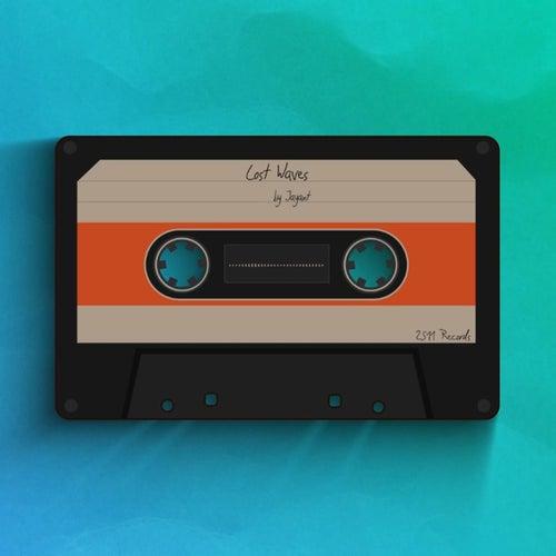 Lost Waves de Jay Ant