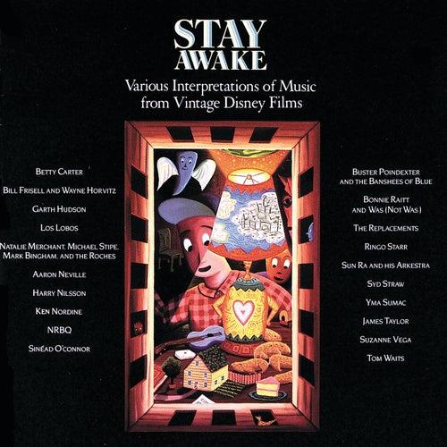 Stay Awake (Various Interpretations Of Music From Vintage Disney Films) by Various Artists