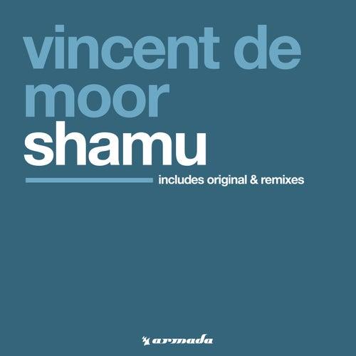 Shamu von Vincent de Moor