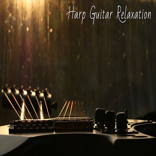 Harp Guitar Relaxation by Jamie Dupuis