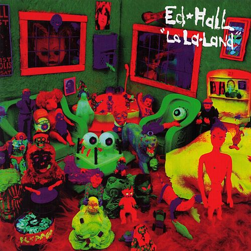 La La Land by Ed Hall