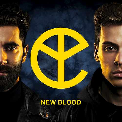 New Blood de Yellow Claw