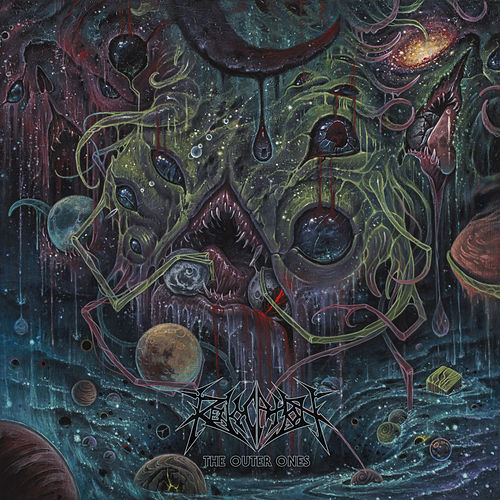 The Outer Ones by Revocation