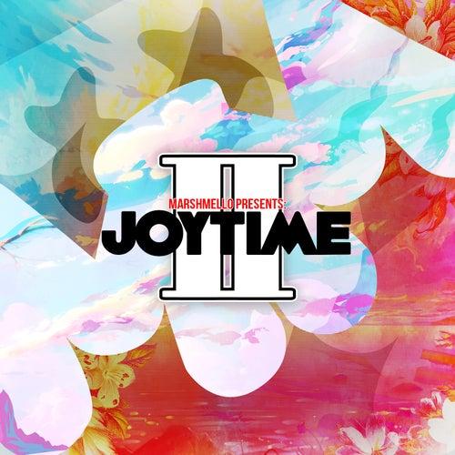 Joytime II di Marshmello