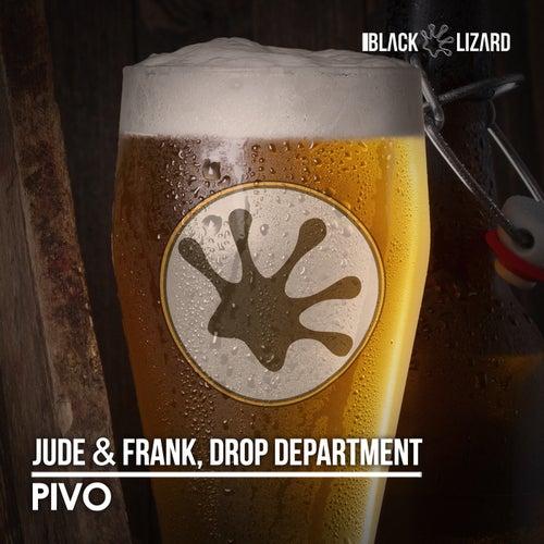 Pivo von Jude & Frank