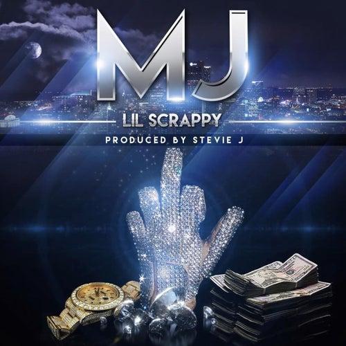 MJ de Lil Scrappy