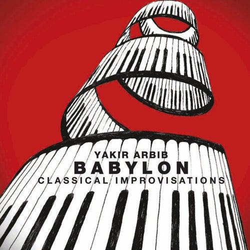 Babylon von Yakir Arbib