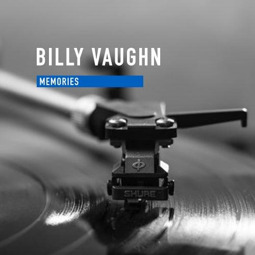 Memories von Billy Vaughn