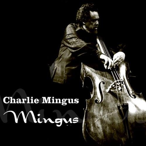 Mingus by Charlie Mingus