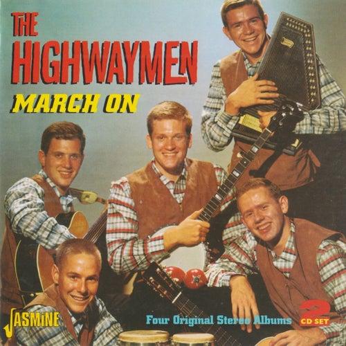 The Highwaymen de The Highwaymen