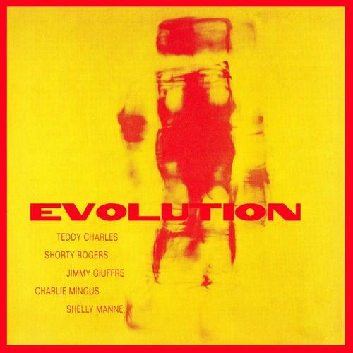 Evolution by Teddy Charles