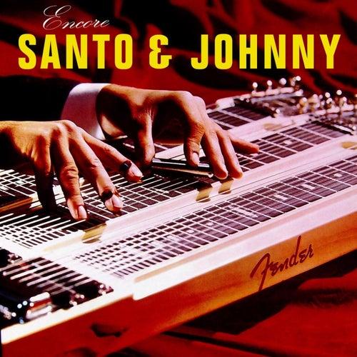 Encore di Santo and Johnny